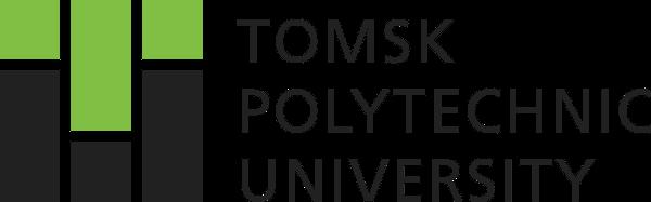 Logo - Tomsk Polytechnic University