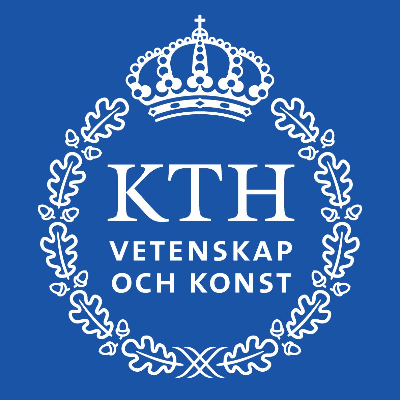 Logo - Kungl Tekniska Högskolan