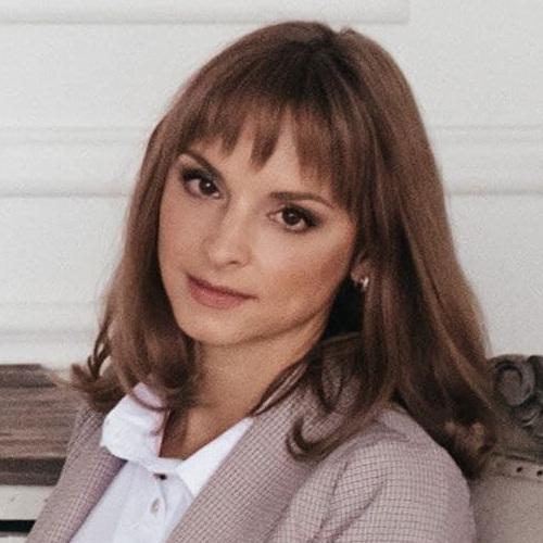 InComm project member Marina Anufrieva