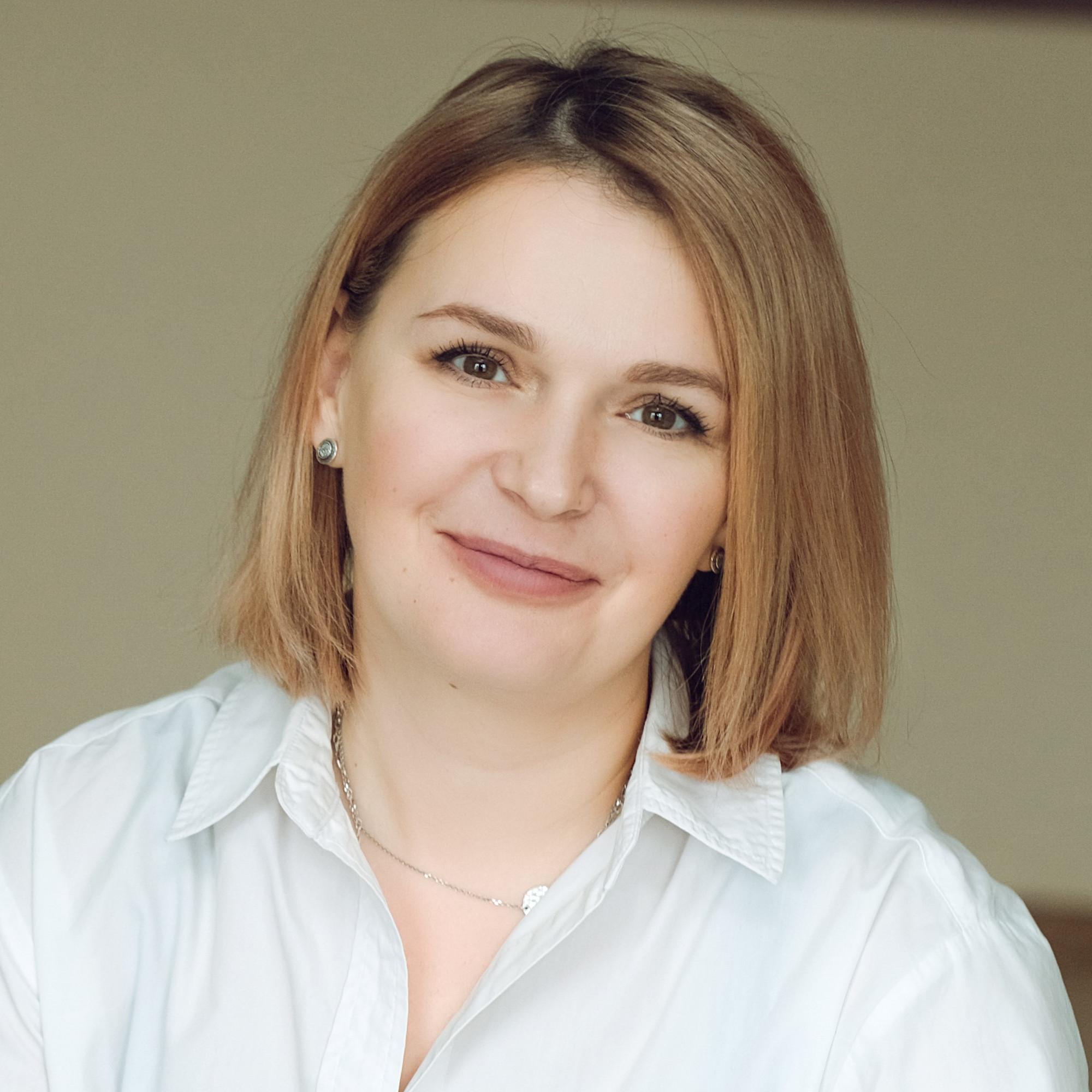 InComm project member Marina Nebera