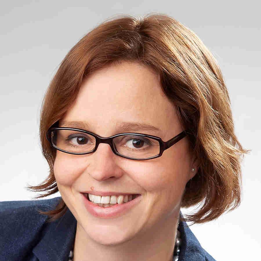 Picture of Verena Schwaegerl-Melchior