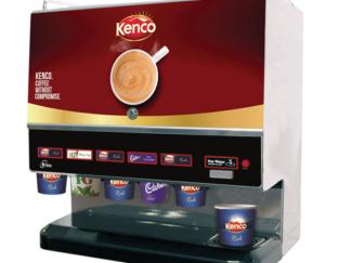 Darenth MJS Classic In-Cup Vending Machine