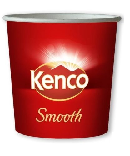 KENCO SMOOTH COFFEE INCUP