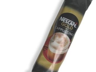 Nescafé Cappuccino In-Cup Drinks