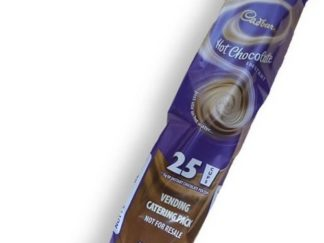 Cadbury's Hot Chocolate In-cup Drinks