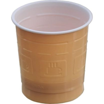 EMPTY PLASTIC IN-CUPS 73MM