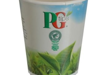 PG TIPS TEA BAG 12OZ RECYCLABLE DRINKS