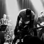 Peter Hook And The Light – Le Trianon – 28 Octobre 2017