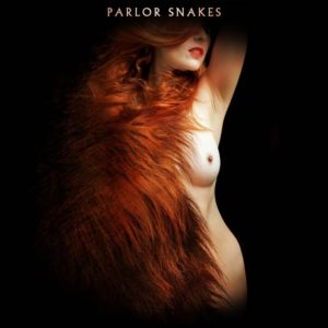 Parlor Snakes – Parlor Snakes