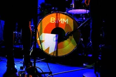 The BIMM Berlin music school opens its doors, we attend the party