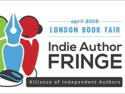 Indie Author Fringe Event April 15th – 24 Hour Conference