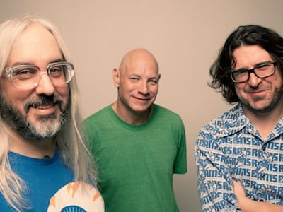"Dinosaur Jr. release new single ""Goin Down"""