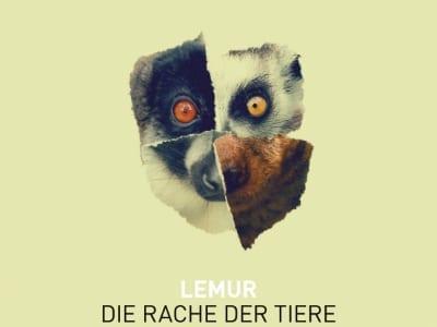 """Rap-Künstler Lemur über sein neues Album """"Die Rache der Tiere"""""""