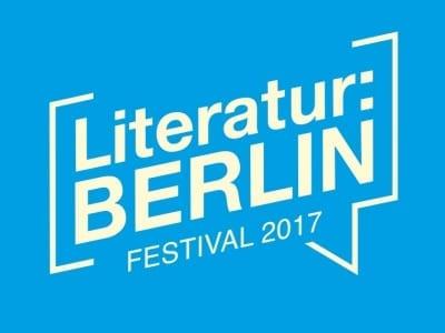Literatur:Berlin 2017