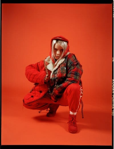 Billie Eilish Konzertbericht – Bouncing off the Walls
