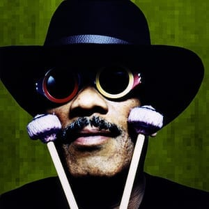 Roy Ayers shines on Berlin