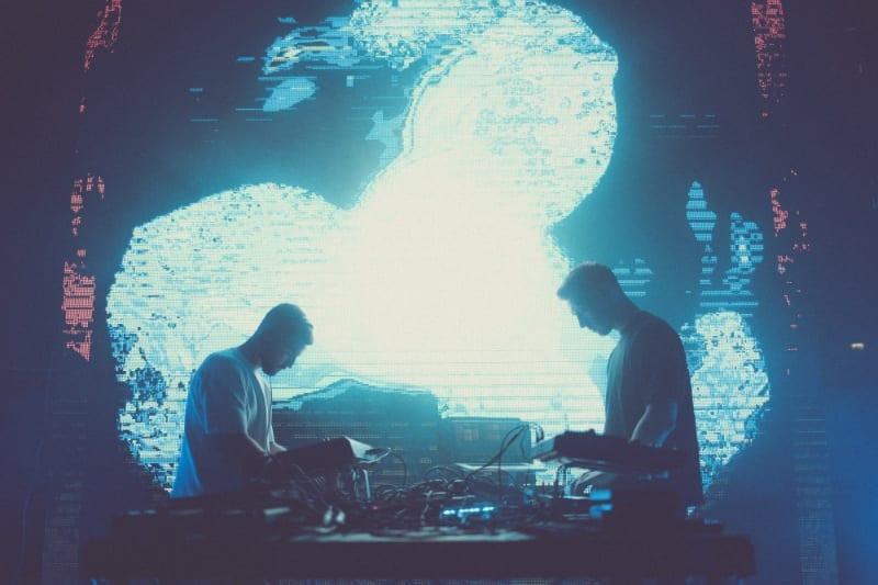 Bicep electrifies Astra Kulturhaus   Live Review