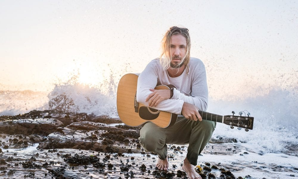 Jeremy Loops live – a tremendous amount of liveliness