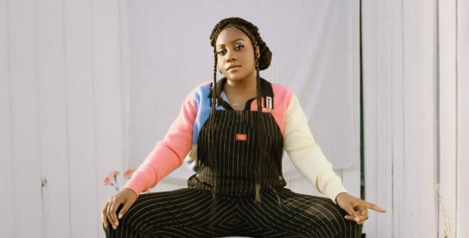 Win tickets to see Noname at Gretchen on Saturday 13th April!