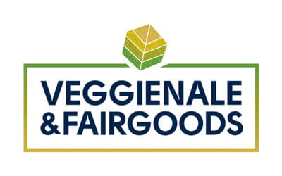"Veggienale & FairGoods fair : the ""eco meets vegan"" philosophy is finally coming to Berlin"