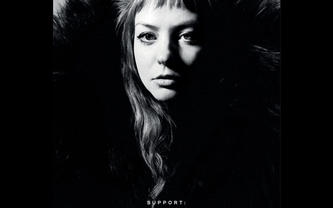 Angel Olsen at Huxley's New World Preview