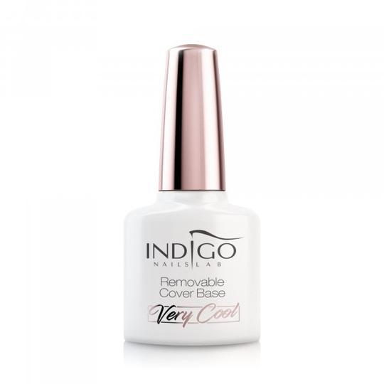 Indigo Removable Cover Base Very Cool - 7 ml