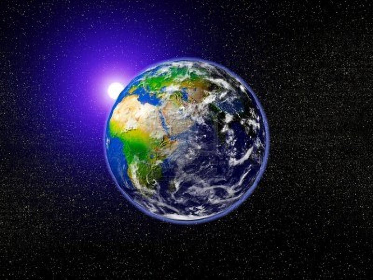 De Universele Energieën