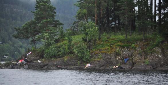 Ole Dammegard over Anders Breivik en de false flag aanslagen in Noorwegen van 2011