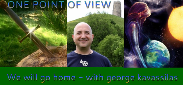 One point of View with George Kavassilas (15-7-2014)