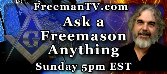Ask a Freemason Anything