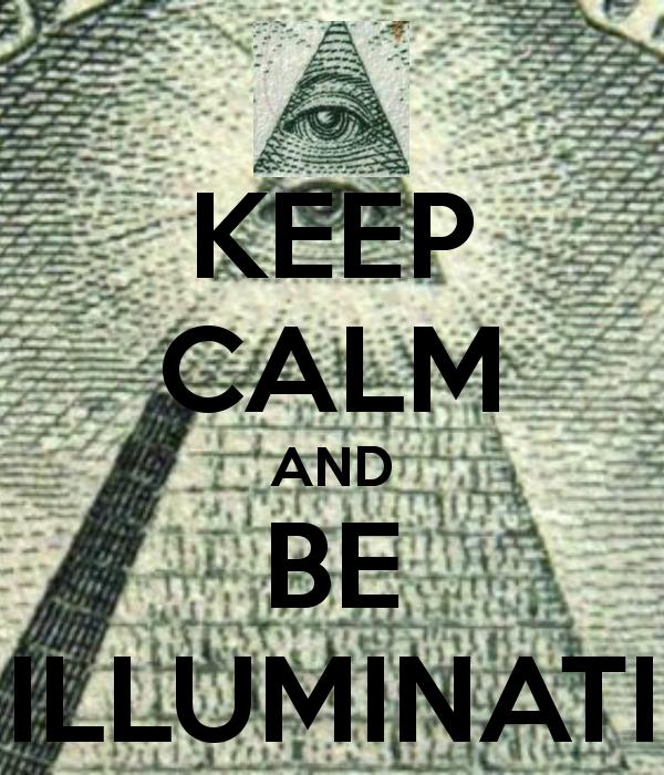 De Illuminati, wie zijn dat dan?