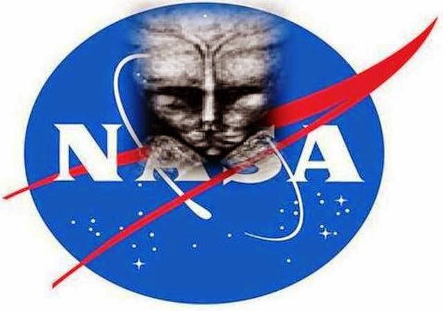 Jim Nichols – De Occulte geschiedenis van NASA