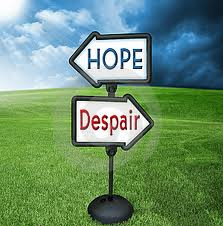 Ontplug je Mind! Deel 5: Tussen hoop en vrees