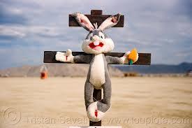 Religie voor Dummies: Van witte donderdag tot aan pasen en weer terug