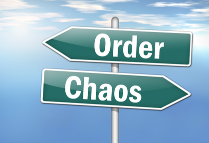 2016: Orde uit Chaos?