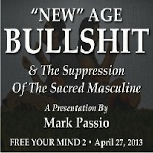 New Age Bullshit – Mark Passio (video)
