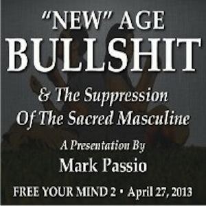 New Age Bullshit – Mark Passio (video)