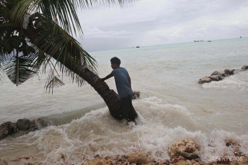 Zeezand oorlogen verwoesten de Aarde, en niemand mag het weten (documentaire)