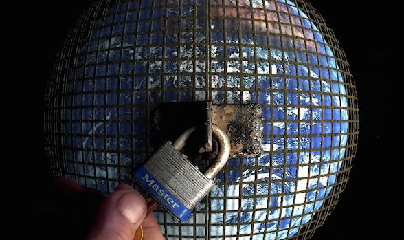Is de Aarde een gevangenis en de Matrix een zielen-vangnet?