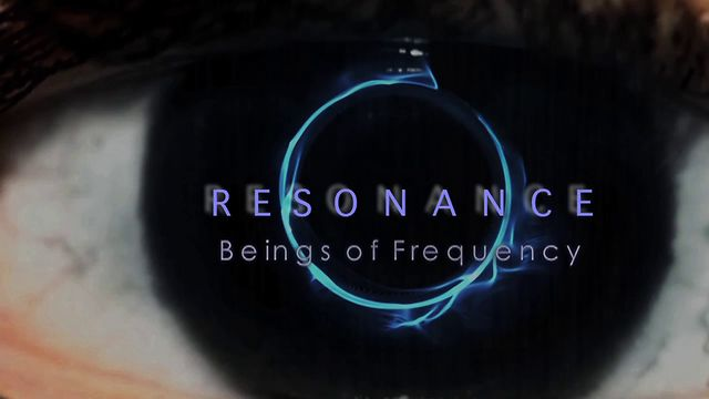 Resonance Beings of Frequency (documentary film)