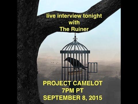 Project Camelot: Onthullingen van een Illuminati insider