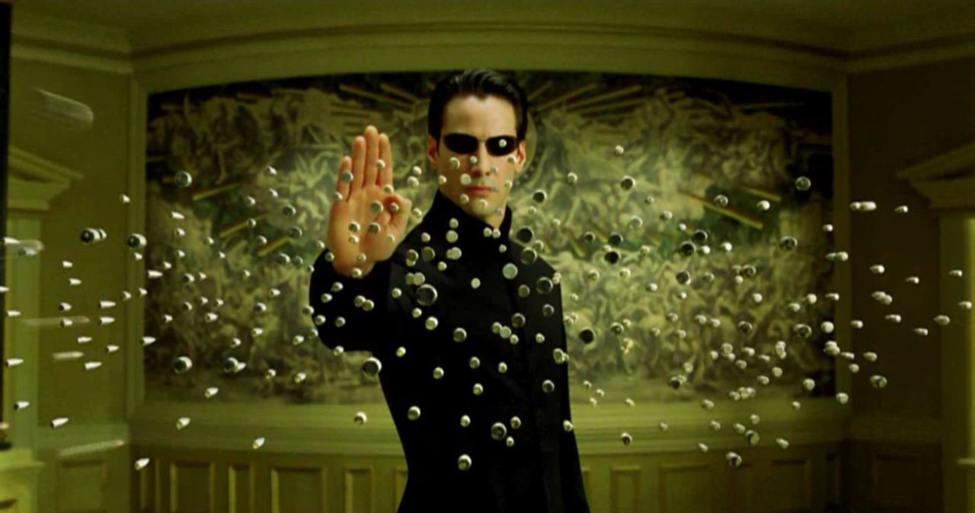 Wat is en hoe werkt de Matrix?
