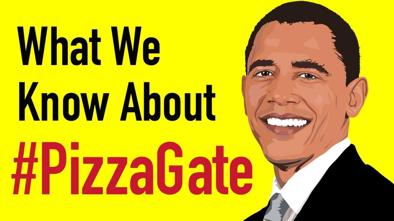 Pizzagate: Wat weten we tot nu toe?