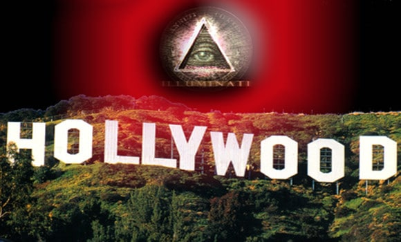 Hollywood Mind Control – Weird Stuff by Jamie Hanshaw (video)