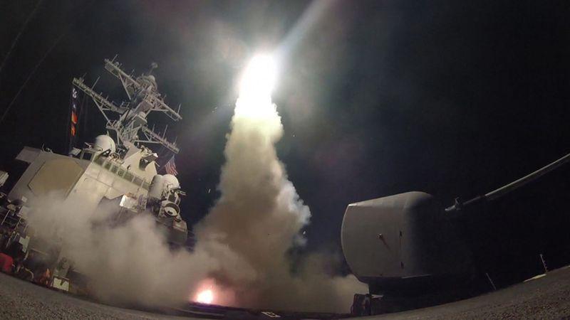 Assad en chemische wapens, hoe dom denkt de mainstream media dat wij zijn?