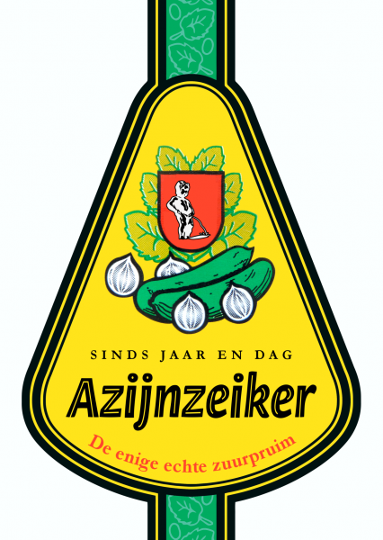 Azijnpissers (column)