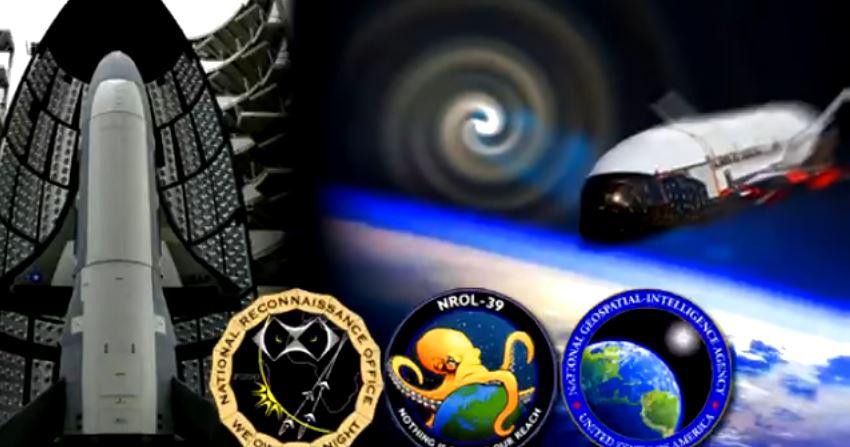 Het geheime ruimteprogramma & Buitenaardse allianties (video)