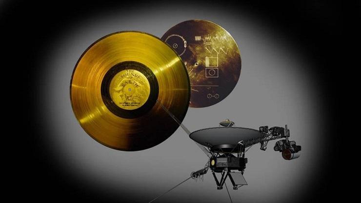 NASA & De Voyager sprookjes van 14 duizend en 620 nacht (column)