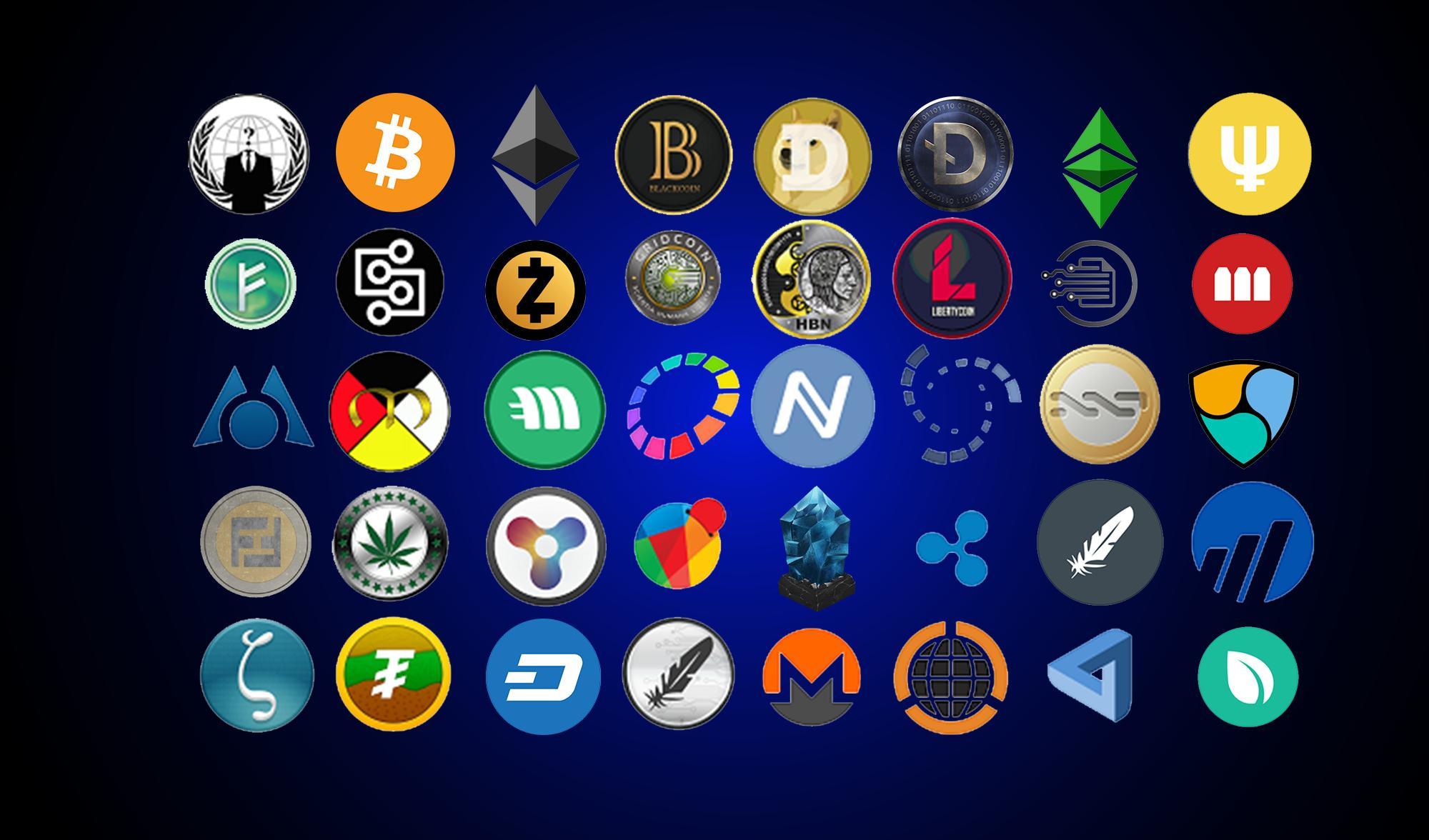 Cryptocurrency is zo ontzettend veel meer dan alleen maar Bitcoin