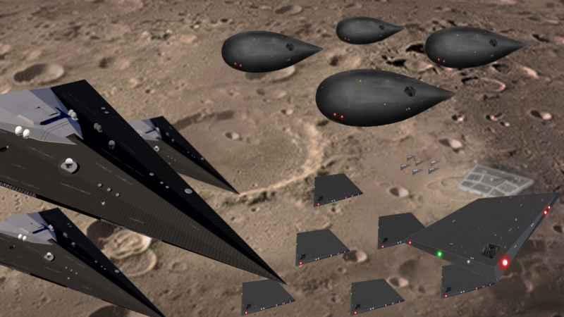 Corey Goode – Mount Shasta Secret Space Program Conference